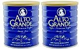 Alto Grande Super Premium Coffee Ground 8.8 Ounces - 2 cans