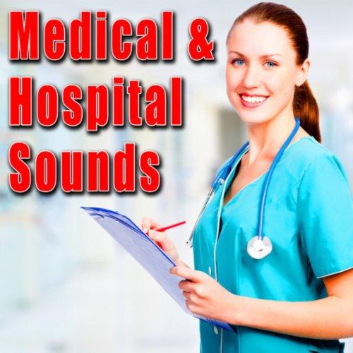 Hospital Ventilator Running