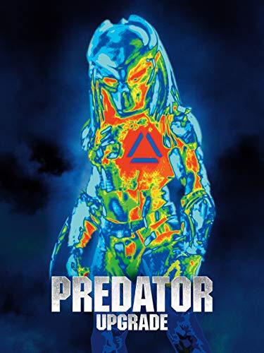 Predator - Upgrade [dt./OV]