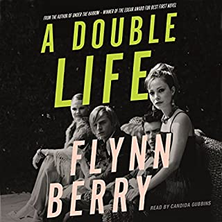 A Double Life Titelbild