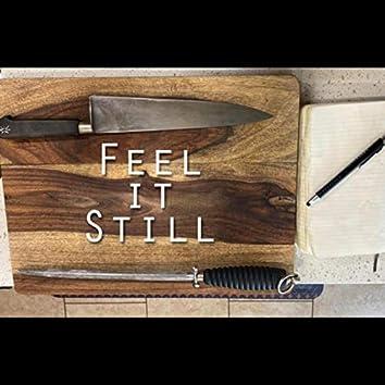 Feel It Still (feat. Ellisa Sun)