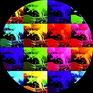(Theme From) Color Wheel