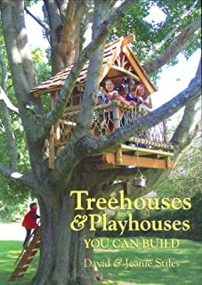 Best wooden playhouse design plans Reviews