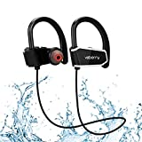 Relimi Bluetooth Kopfhörer Sport in Ear Wasserdicht IPX7 Bluetooth Headphone,Voberry...