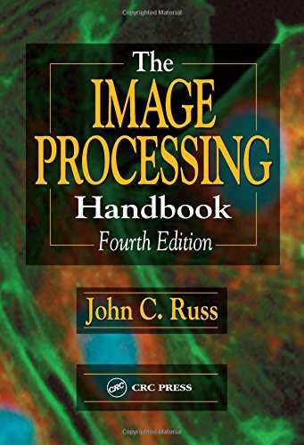 Download The Image Processing Handbook, Fourth Edition 084931142X