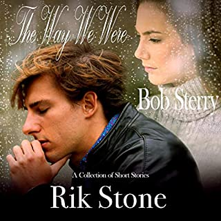 The Way We Were     Romantic Interludes              By:                                                                                                                                 Rik Stone                               Narrated by:                                                                                                                                 Bob Sterry                      Length: 6 hrs and 13 mins     4 ratings     Overall 4.0