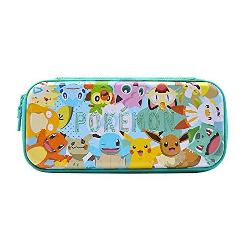 HORI - Funda Vault Case Pikachu & Friends (Nintendo Switch/Switch Lite)