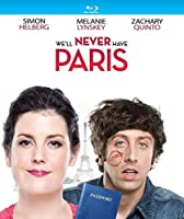 We'll Never Have Paris [Blu-ray] [Import]