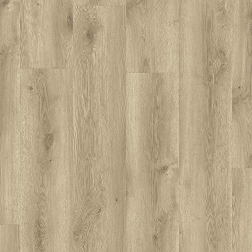 Klick Vinyl Tarkett LVT Click 30 Contemporary Oak Natural Designboden