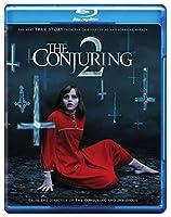 Conjuring 2 (Blu-ray + Digital HD)