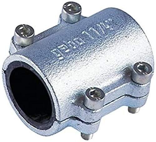 joint de coffre 381-e+391//1 Incl 150x150 mm-dn-50 Goulotte-edelstahlrost