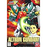 Bandai Hobby WF-11 Altron Gundam 1/144, Bandai W-Series Action Figure