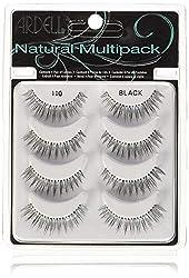 professional Adel Multipack 110 Eyelashes, 0.06 lbs