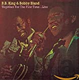 Together for the First Time? Live - .B. King
