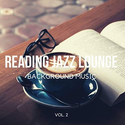 Reading Jazz Lounge Background Music