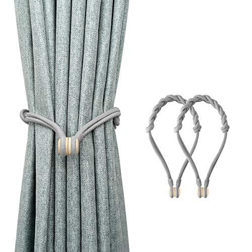 cortina gris perla fabricante MoKo