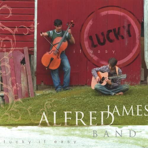 Alfred James Band