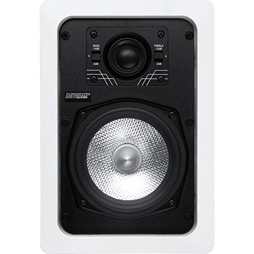 Purchase Earthquake Sound Image 5X 5-inch In-Wall Speakers (Pair)