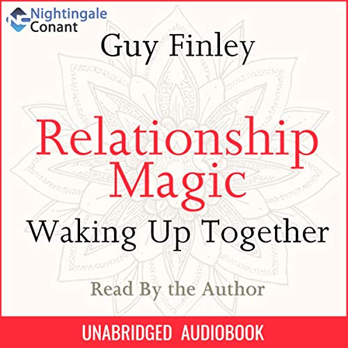 Relationship Magic cover art