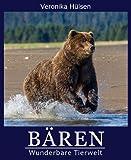Bären (Wunderbare Tierwelt 2) (German Edition)