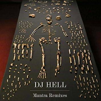 Mantra Remixes