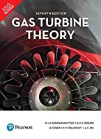 Gas Turbine Theory | Seventh Edition | By Pearson