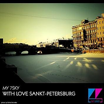 With Love Sankt-petersburg