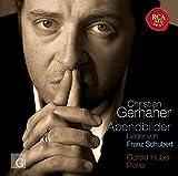 Abendbilder - Lieder von Franz Schubert - Christian Gerhaher