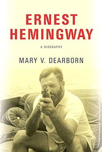 Image of Ernest Hemingway: A Biography