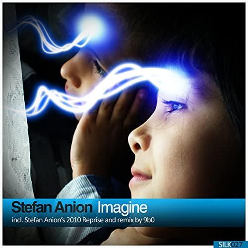 Stefan Anion