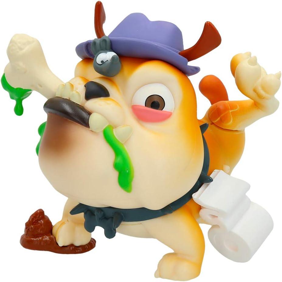 Fartist Club - Figura Munchy Max (43936)