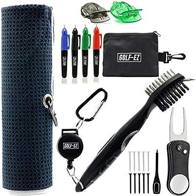 Golf-EZ Golf Essentials 21
