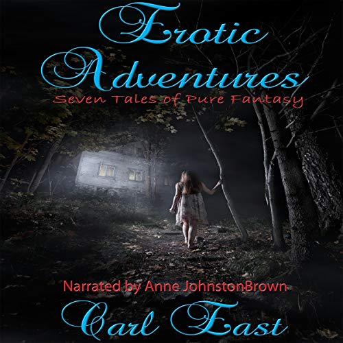 Erotic Adventures cover art