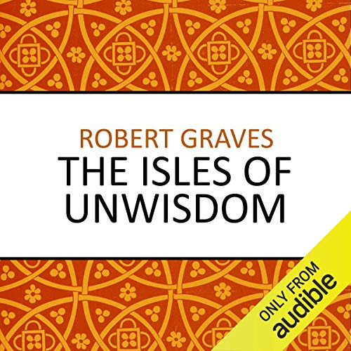 The Isles of Unwisdom Titelbild