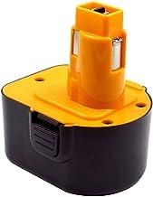 2000 mAh BD12A NiCD batterij 12V vervanging voor Black & Dechker 12V PS130 A9252 A9275 B101 PS130A A9266