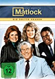Matlock - Season 3 [5 DVDs]
