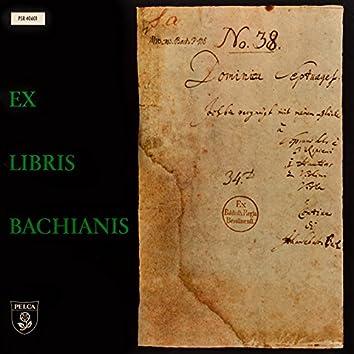 Bach: Kantate - Ich bin vergnügt mit meinem Glücke, BWV 84