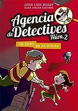 Agencia de Detectives Núm. 2 - 3. Un reto en 24 horas (Spanish Edition)