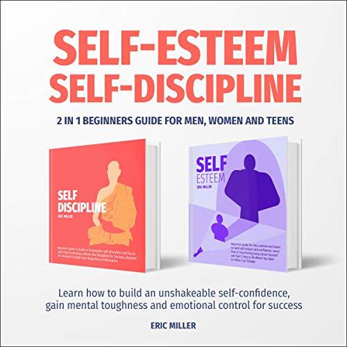 Self-Esteem, Self-Discipline Titelbild