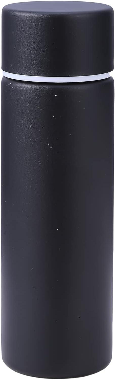 GloryMM Water Flask half Vacuum Stainless Food Insulated Steel SALENEW very popular!