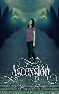 Ascension Series 1巻 表紙画像