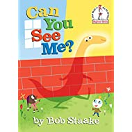 Can You See Me? (Beginner Books(R))