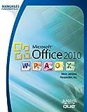 Office 2010 (Manuales Fundamentales)