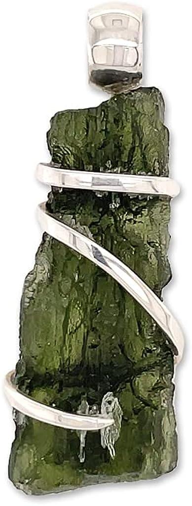 Stones depot Eternal Moldavite Crystal 22