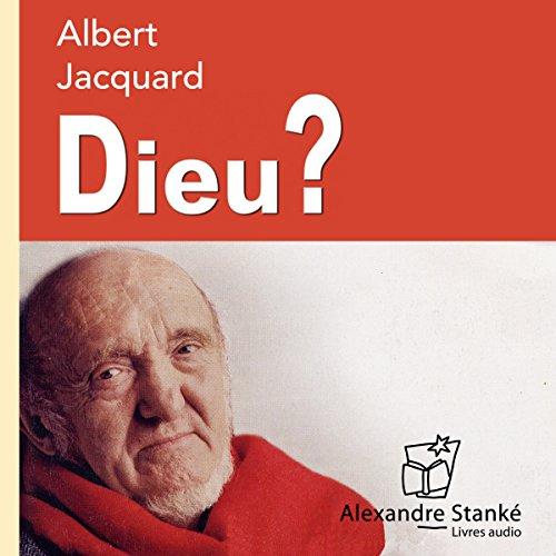 Dieu ?  audiobook cover art