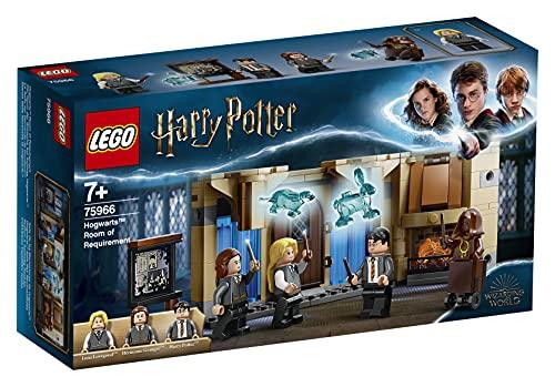 lego city harry potter LEGO HarryPotter StanzadellenecessitàdiHogwarts