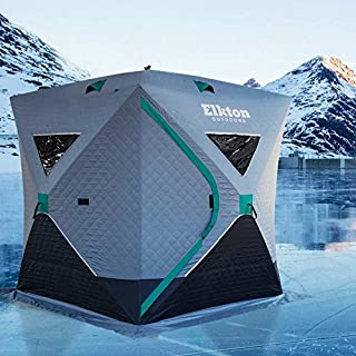 Best ice fishing tents on sale Reviews