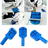 Watch Band Link Pin Remover Strap Band Adjuster Opener Repair Watchmaker Tool