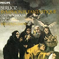 Berlioz: Symphonie Fantastique (Shm-CD) by Sir Colin Davis