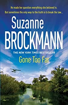 Gone Too Far: Troubleshooters 6 by [Suzanne Brockmann]
